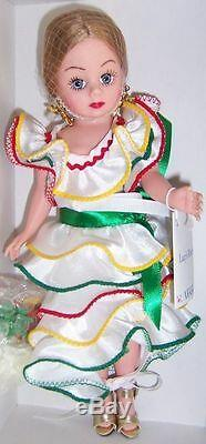 Madame Alexander I Love Lucy Lucille Ball Lucy's Rhumba Carmen Miranda 25760 Nib