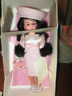 Madame Alexander Jackie Kennedy 10 Doll NIB Rare & HTF