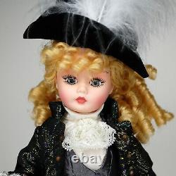 Madame Alexander Jean Lafitte's Privateer Ball Cissette MADCC New Orleans LE 80