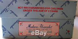 Madame Alexander MOP TOP BILLY DOLL 8 13540 NIB