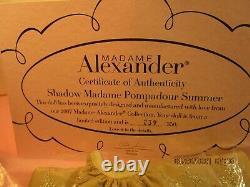 Madame Alexander Madame Pompador Summer