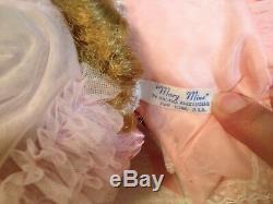Madame Alexander Mary Mine 6450 Nib