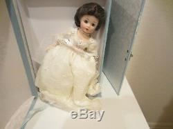 Madame Alexander Meg's Wedding Trunk Set 10Cissette Doll Limited Edi 45935 new