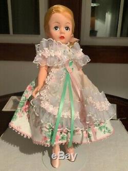 Madame Alexander Mommy & Me At Home Doll Set Rare 11000 NIB