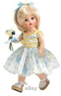 Madame Alexander Mother's Day 8 Doll Mother's Day Holiday #45220 Nib
