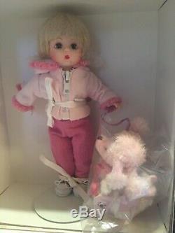 Madame Alexander Poodle Posh (42150) Doll NIB