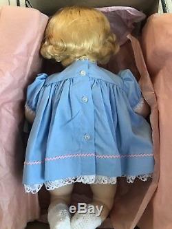 Madame Alexander Pussy Cat Doll 5230 NIB EUC Vintage Circa 1980
