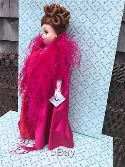 Madame Alexander Rare 1999 Arnold Scassi Cissy 21 Fashion Doll Boa 22580