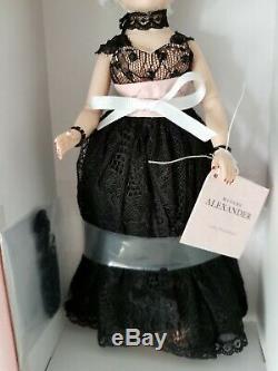 Madame Alexander Rhinestone Lady Nib Ltd Edition