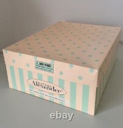 Madame Alexander SNOW WHITE & THE SEVEN DWARFS, MINT IN BOX