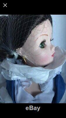 Madame Alexander Scarlet Cissy 21