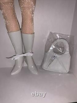 Madame Alexander Sixties Go-Go Cissy Doll 21 NRFB, LTD ED 18/350 COA NIB