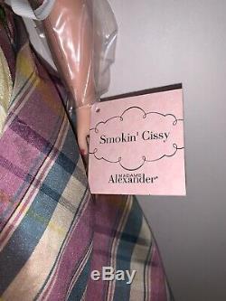 Madame Alexander Smokin Cissy 38305 NIB