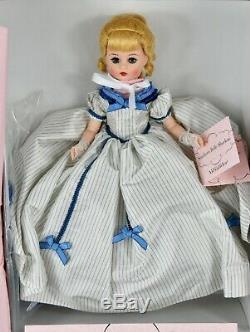 Madame Alexander Southern Belle Sharlene 48390 Cissette 10 2008, NRFB