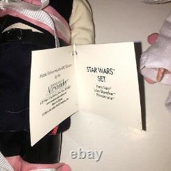 Madame Alexander Star Wars Dolls Collection 35515