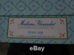 Madame Alexander Steiff 79750 King Kong Fay Wray Fao Schwarz Exclusive Ltd200