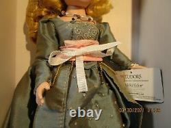 Madame Alexander The Tudors Katherine Howard 10' inch doll