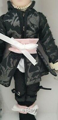 Madame Alexander Tudor's King Henry VIII 10 Doll 61575 $140 Nib