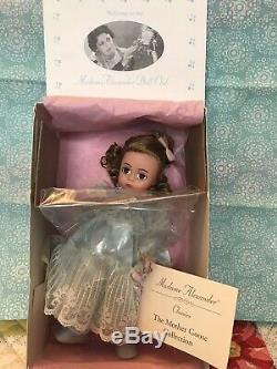 Madame Alexander Twinkle Twinkle Little Star 11630 NIB 8 Inch