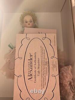Madame Alexander Ugly Stepsister, Cissette 10 ABT Ballet Cinderella 45985 NRFB