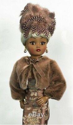 Madame Alexander Vanity Affair Cissy A/A 1/75 EAN 46591