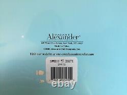 Madame Alexander Vintage Summer of 57 Cissette10Doll Limited edition 750PC