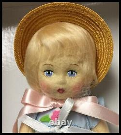 Madame Alexander Wendy Love Is In The Details Felt Doll Nrfb