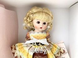 Madame Alexander Wendy Loves The Lion King 8 Collectable Dolls