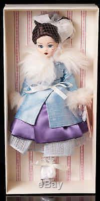Madame Alexander Winter Wonderland Coquette Cissy Madc Exclu-nrfb-41383