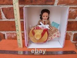 Madame Alexander doll 8 Poor Scarlett #14970 NEW IN BOX