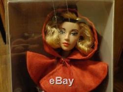 Madame Alexander-steam Punk-16 Red Riding Hood Doll (new)