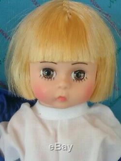Madame Alexander vintage 8 doll Wendy Maggie Mix Up NIB new box 1000s+feedback