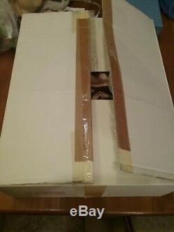 Madame Alexander vintage Manet doll NIB new box undisplayed hang tag NRFB 20 21