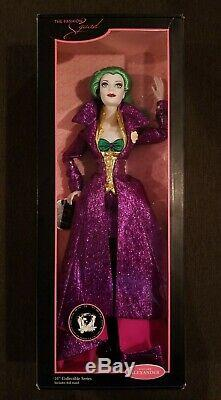 Madame AlexanderThe Fashion SquadThe JOKER16 inch DollDC ComicsNIB