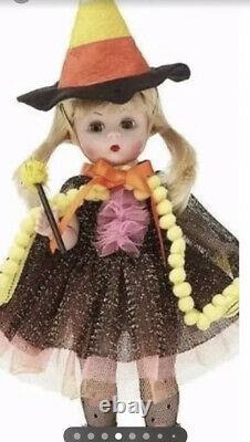 Madame alexander Halloween dolls Trick And Treats 8 75040