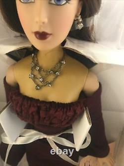 Madame alexander bordeaux alex New In Box