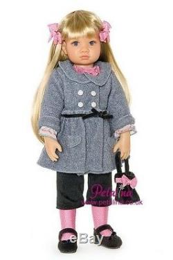 Mareike By Sonja Hartmann Kidz N Cats 18 Doll Factory New in Box Retired Rare