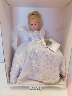 NEW MADAME ALEXANDER SPLENDID STARLIGHT 8 Doll PRISTINE NRFB