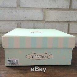 NEW Madame Alexander Doll Delicious Wishes In Box 41970 2004 8