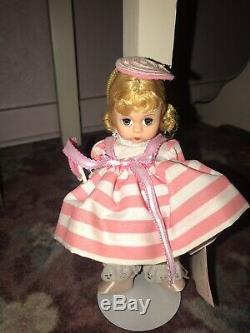NIB Madame Alexander Original LOLLIPOP Lollypop Munchkin WIZARD Of OZ DOLL 14513