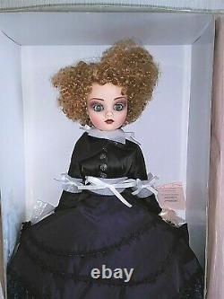 NRFB 2010 RARE Madame Alexander A DARK DREAM CISSY 20 DOLL #88 of 100