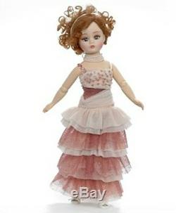 New 2013 Madame Alexander 90th Anniversary Cissette Limited Edition 10 inch