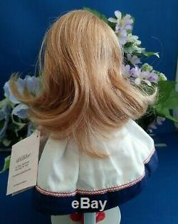 New Condition in BOX MADAME ALEXANDER DOLL WithStand 8 #40640 Summer Sailing