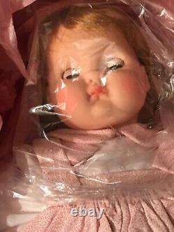 New In Box Madame Alexander Puddin 20 Approximately Blonde Hair, Blue Eyes 1991