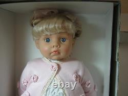 New Madame Alexander 18 Toddler Doll Sweet Steps 41345 NIB