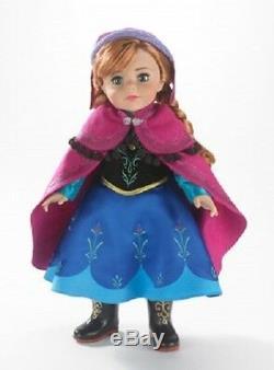 New Madame Alexander Anna 18 inch Doll From Disney Frozen