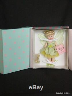 New Madame Alexander Little Bit of Pixie Dust 8 Girl Doll