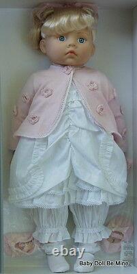 New Madame Alexander Retired Sweet Steps 18 Doll Full Length Limbs