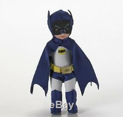 New in Box Madame Alexander Batman 8 Boy Doll New Release