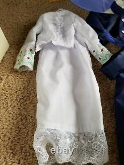 Paradise Galleries Miss Margaret's Voyage Doll with ALL INCLUDED ACCESSORIES